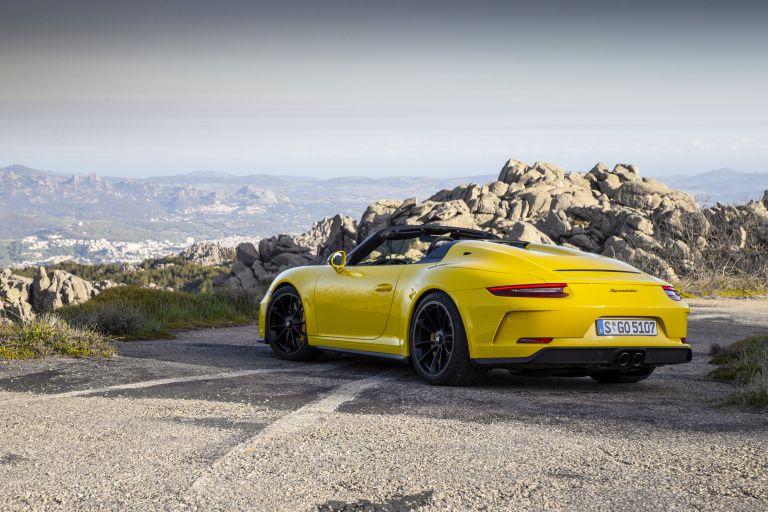 2019 Porsche 911 ( 991 type II ) Speedster 546087