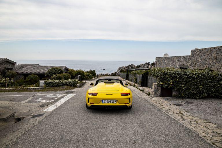 2019 Porsche 911 ( 991 type II ) Speedster 546089