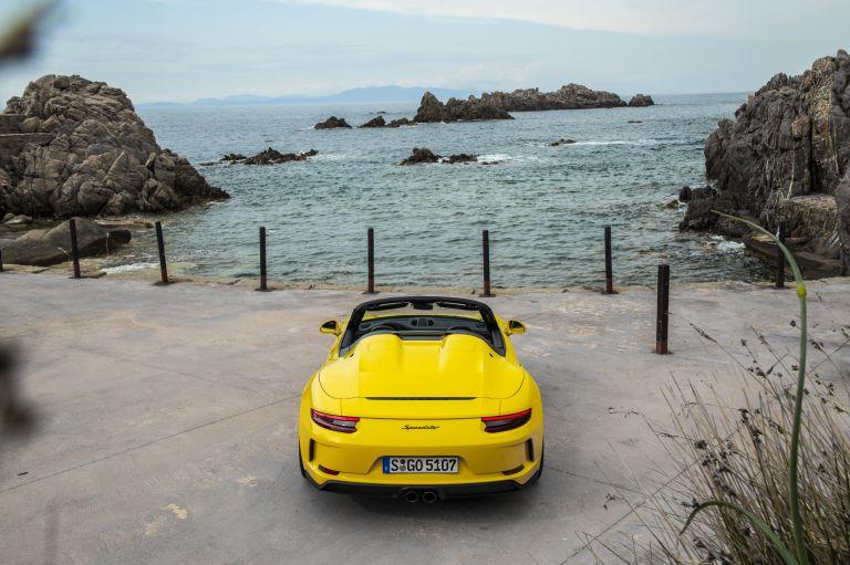 2019 Porsche 911 ( 991 type II ) Speedster 546090