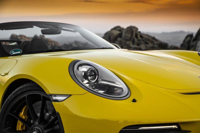 2019 Porsche 911 ( 991 type II ) Speedster 546092