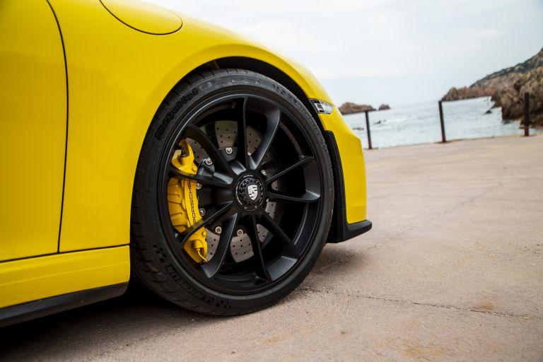2019 Porsche 911 ( 991 type II ) Speedster 546095