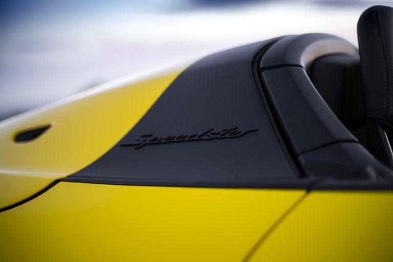 2019 Porsche 911 ( 991 type II ) Speedster 546097