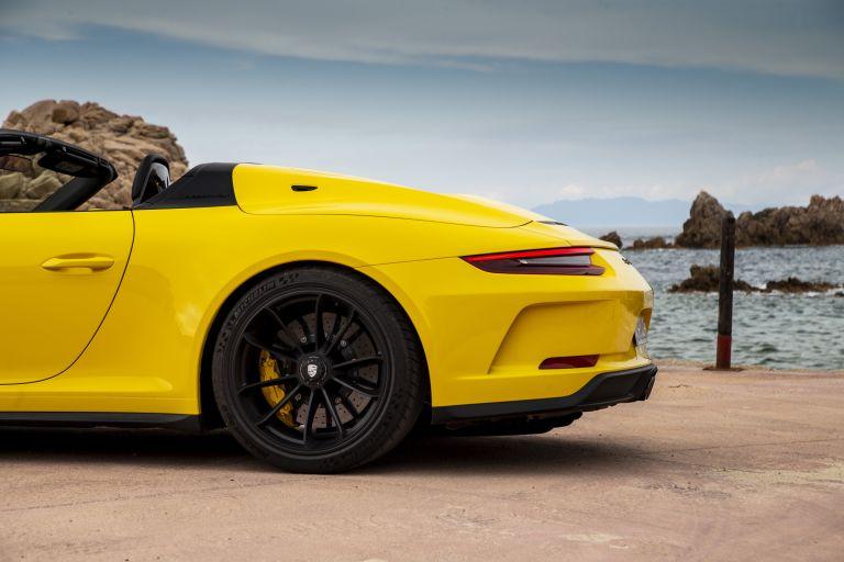 2019 Porsche 911 ( 991 type II ) Speedster 546100