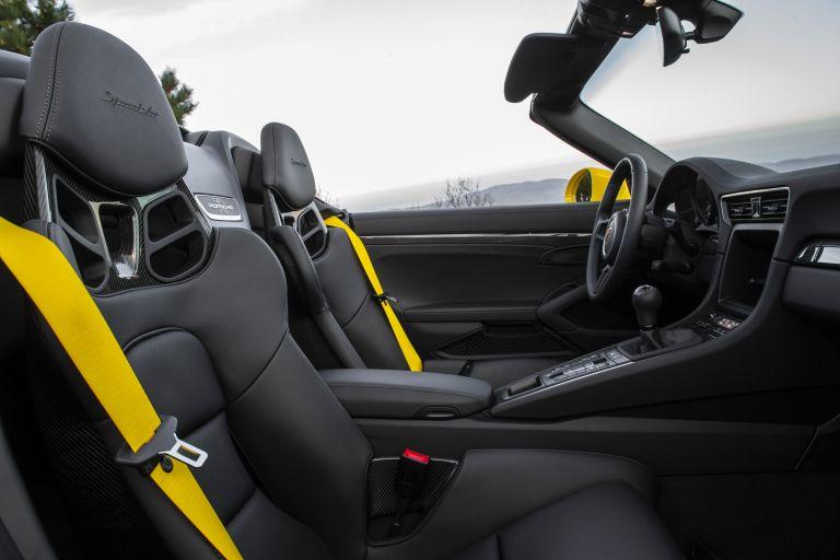 2019 Porsche 911 ( 991 type II ) Speedster 546104