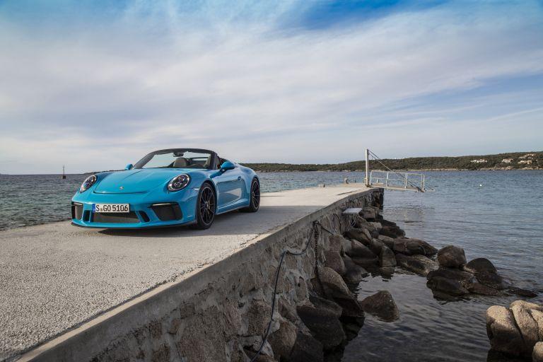 2019 Porsche 911 ( 991 type II ) Speedster 546110