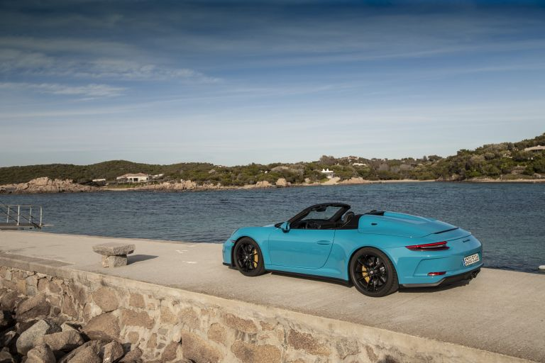 2019 Porsche 911 ( 991 type II ) Speedster 546115