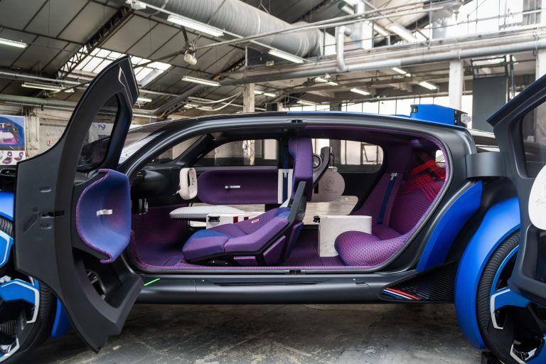 2019 Citroen 19_19 concept 545112