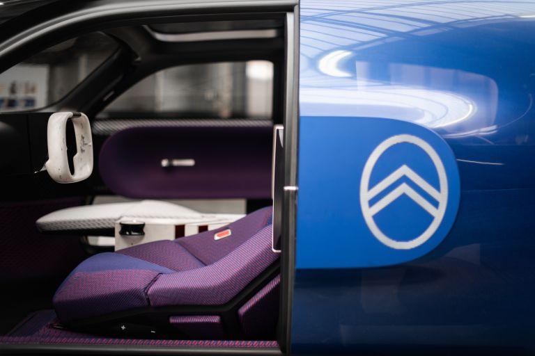 2019 Citroen 19_19 concept 545113