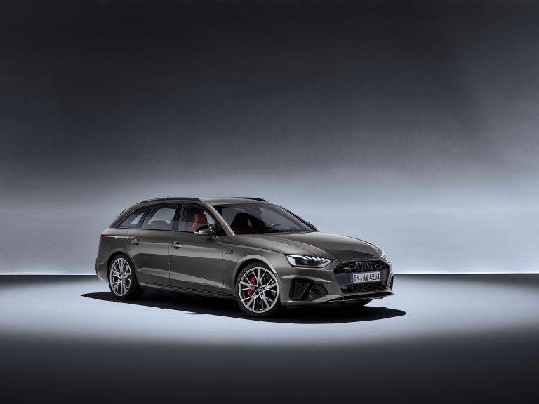 2019 Audi A4 Avant 545138