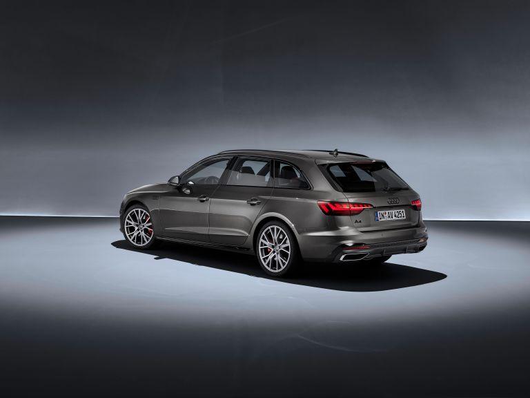2019 Audi A4 Avant 545139