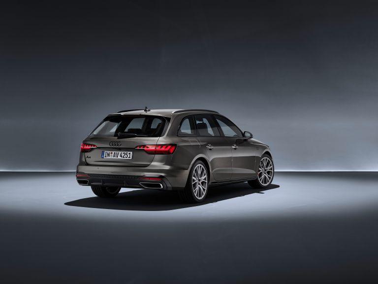 2019 Audi A4 Avant 545140