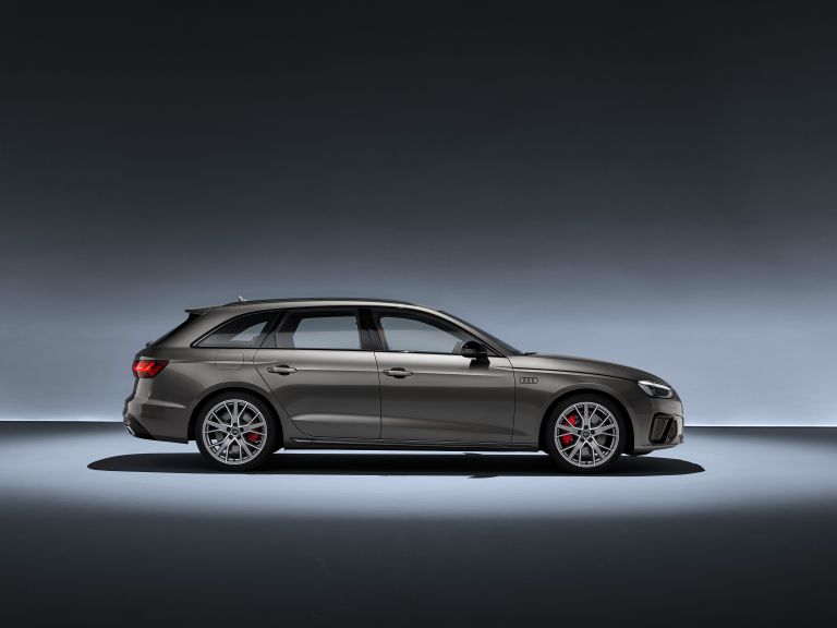 2019 Audi A4 Avant 545142