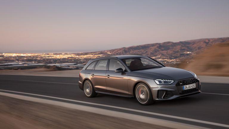 2019 Audi A4 Avant 545144