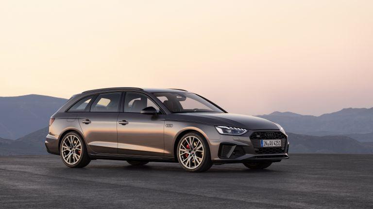 2019 Audi A4 Avant 545145
