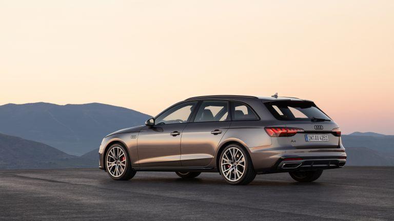 2019 Audi A4 Avant 545146