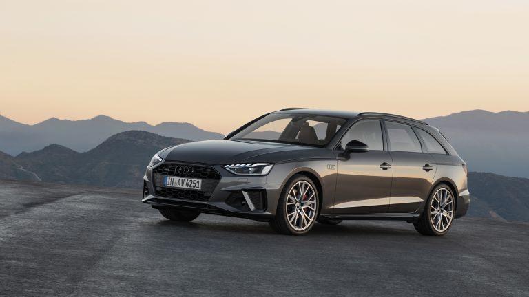 2019 Audi A4 Avant 545147