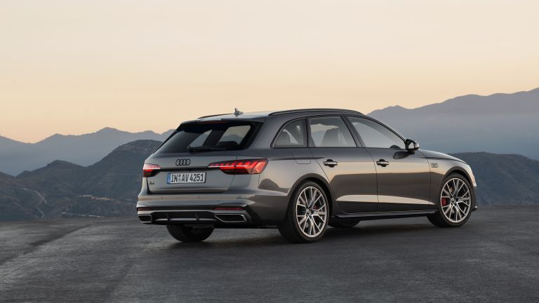 2019 Audi A4 Avant 545148