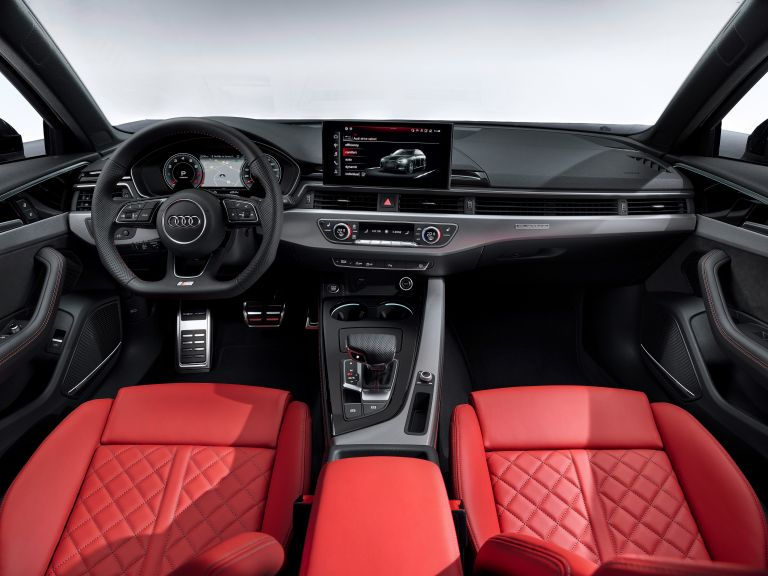 2019 Audi A4 Avant 545149