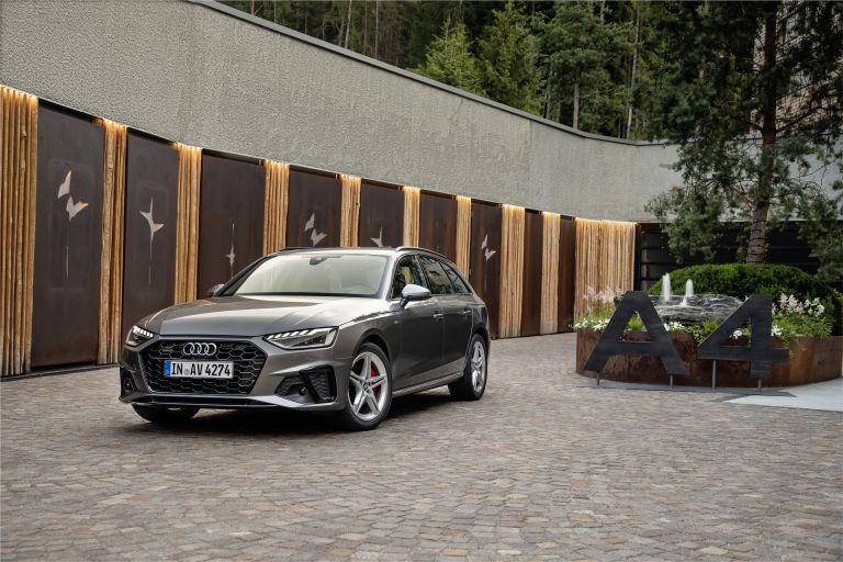 2019 Audi A4 Avant 553766