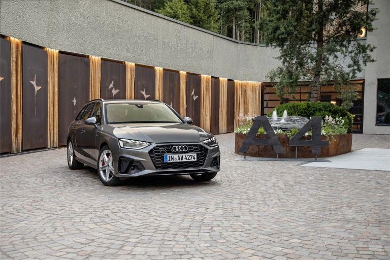 2019 Audi A4 Avant 553767