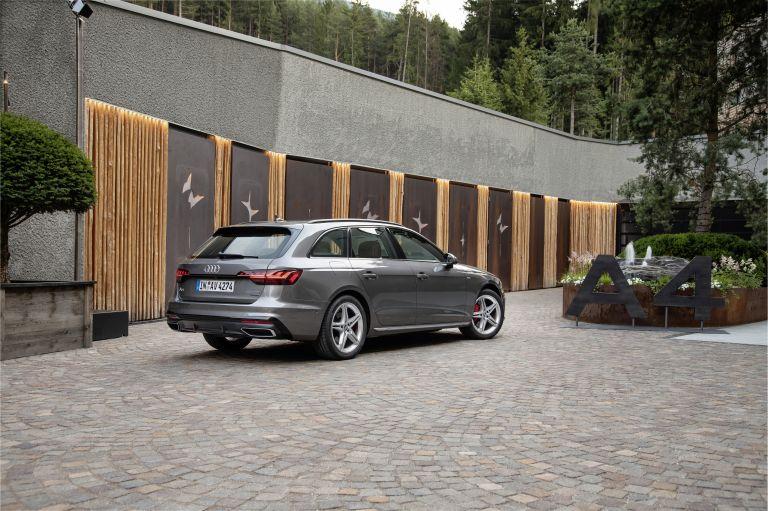 2019 Audi A4 Avant 553768