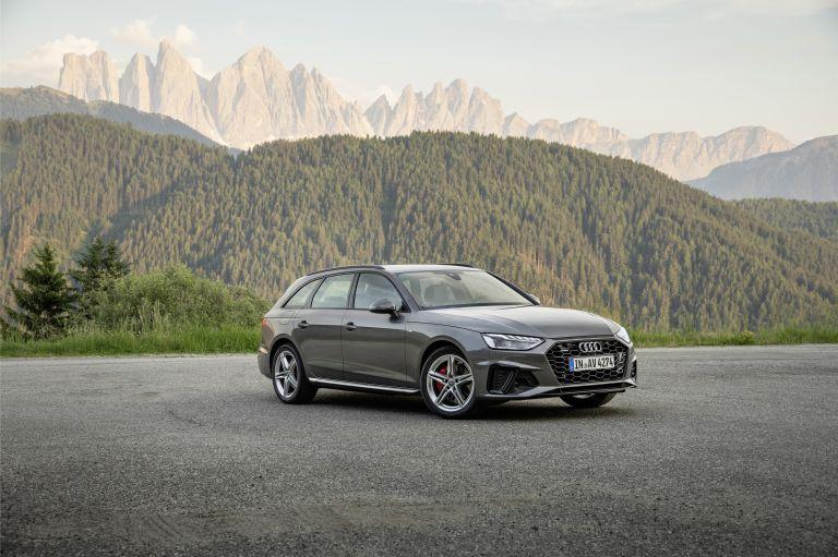 2019 Audi A4 Avant 553769