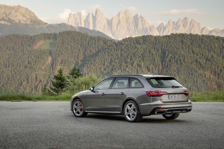 2019 Audi A4 Avant 553771