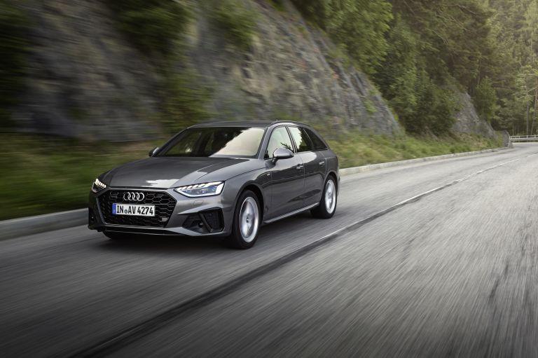 2019 Audi A4 Avant 553774