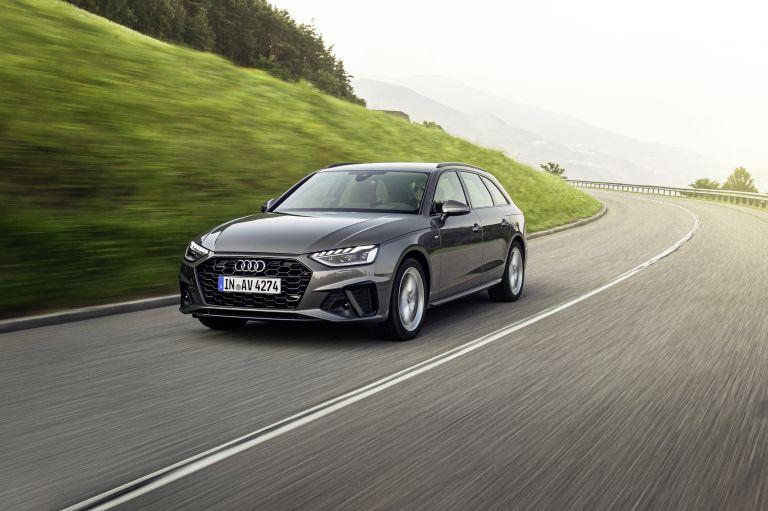 2019 Audi A4 Avant 553777