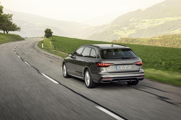 2019 Audi A4 Avant 553779