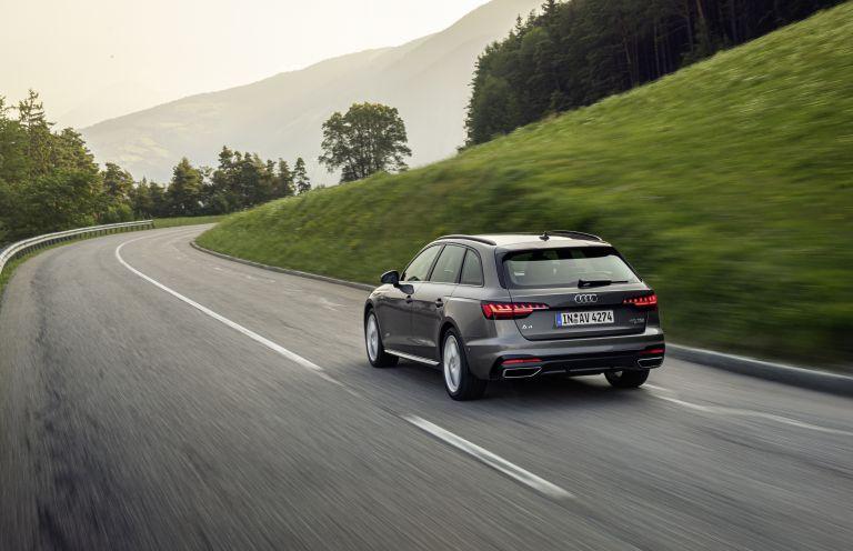 2019 Audi A4 Avant 553780