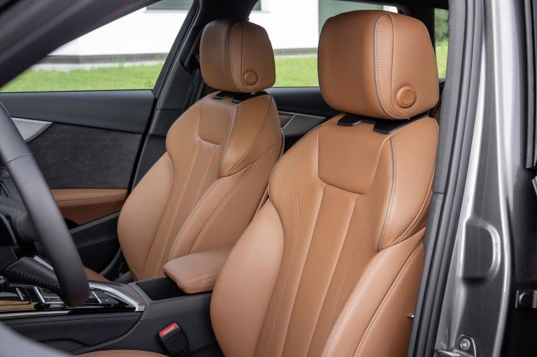 2019 Audi A4 Avant 553782