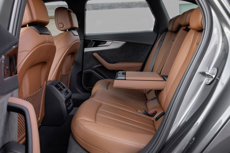 2019 Audi A4 Avant 553783