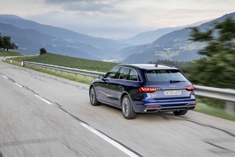 2019 Audi A4 Avant 553798