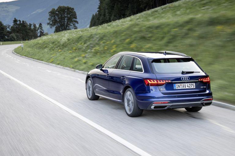2019 Audi A4 Avant 553801