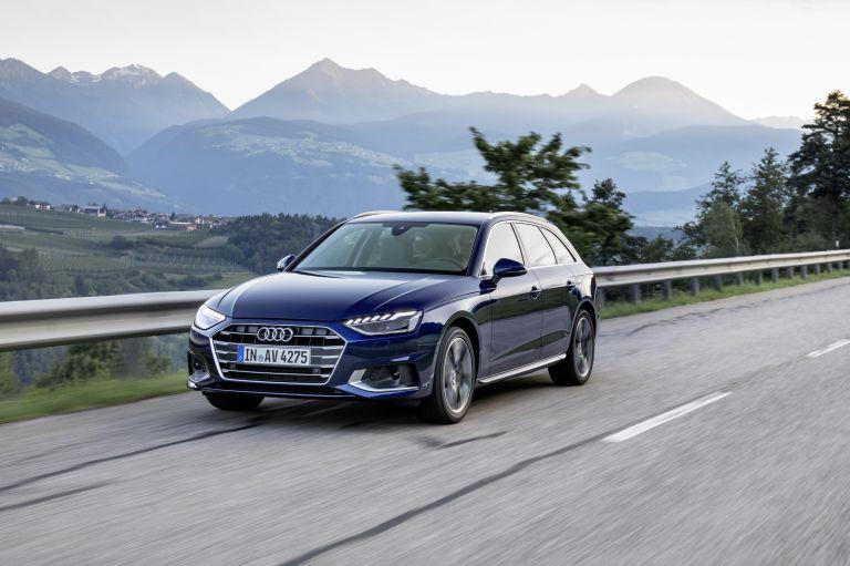 2019 Audi A4 Avant 553804
