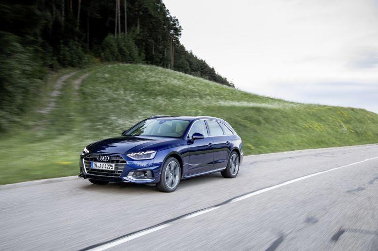 2019 Audi A4 Avant 553805