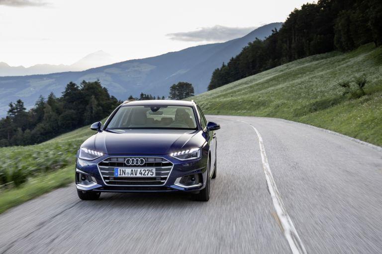 2019 Audi A4 Avant 553807