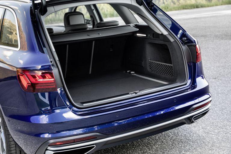 2019 Audi A4 Avant 553810