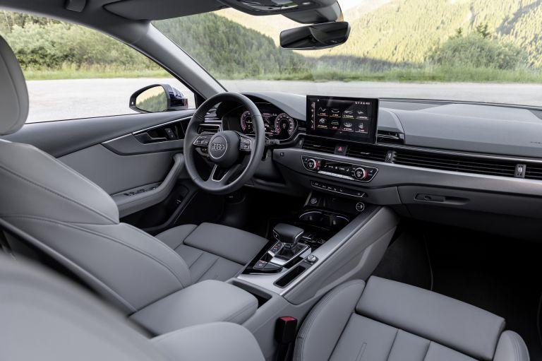 2019 Audi A4 Avant 553812