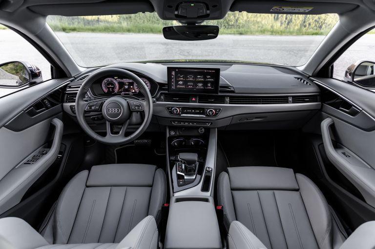 2019 Audi A4 Avant 553813