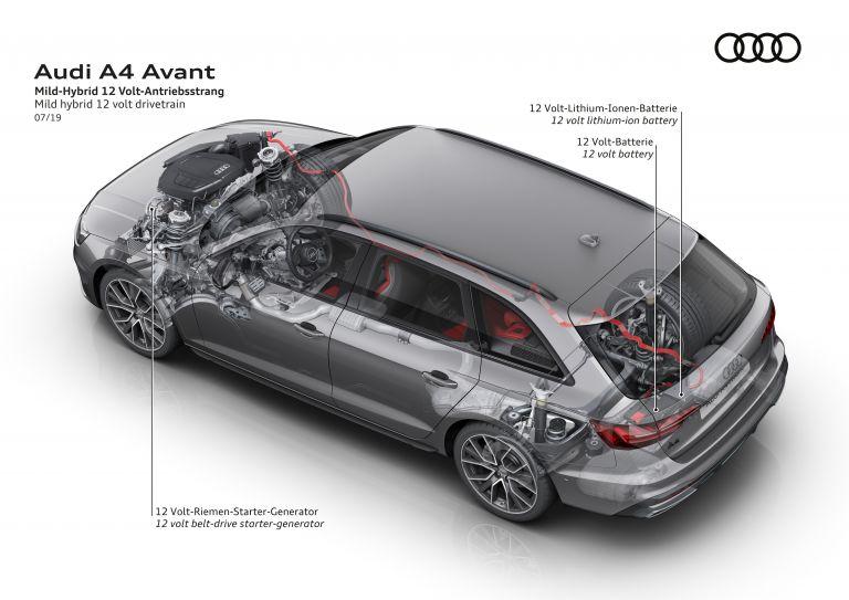 2019 Audi A4 Avant 553816