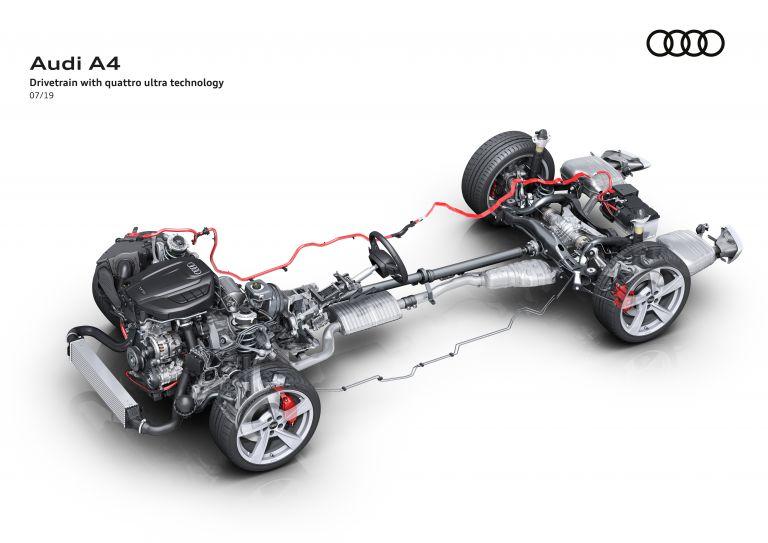 2019 Audi A4 Avant 553820