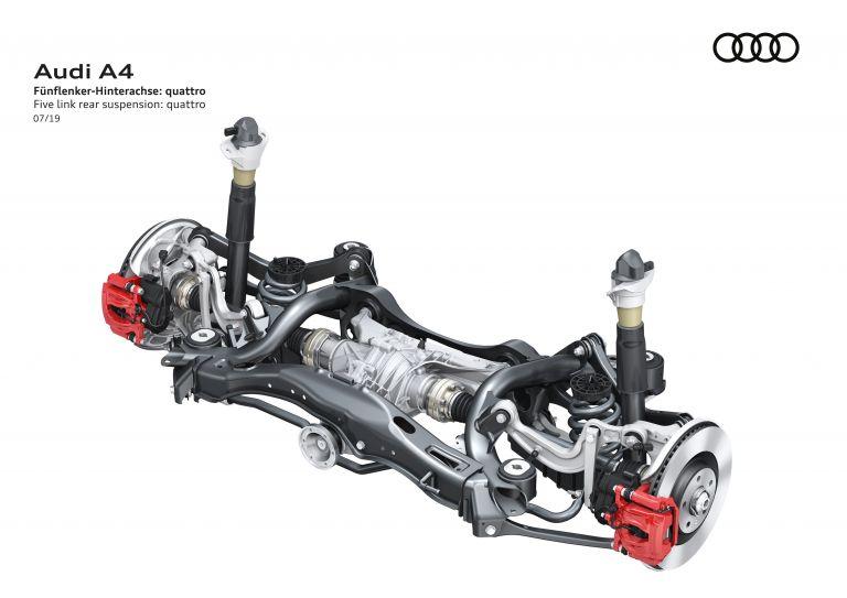 2019 Audi A4 Avant 553829