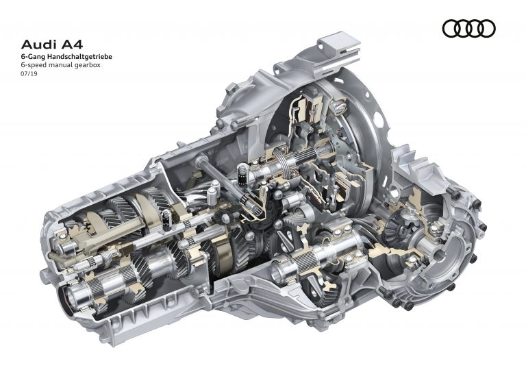 2019 Audi A4 Avant 553834