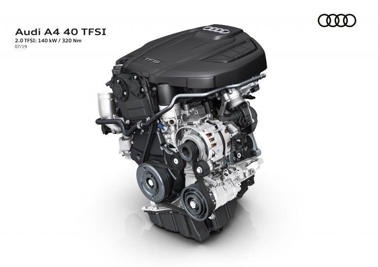 2019 Audi A4 Avant 553837