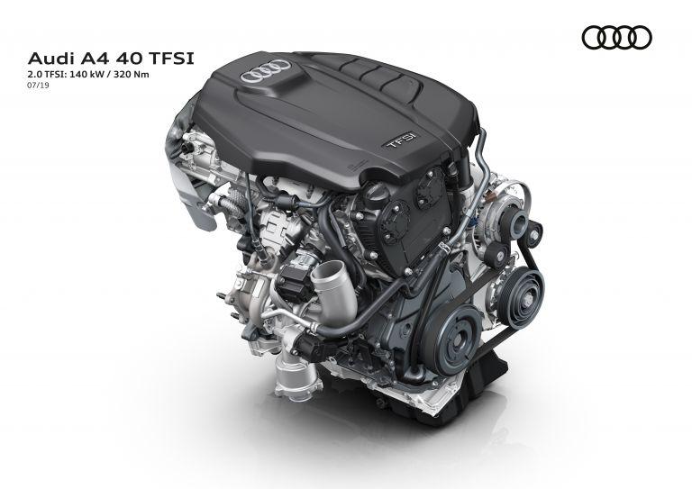 2019 Audi A4 Avant 553838