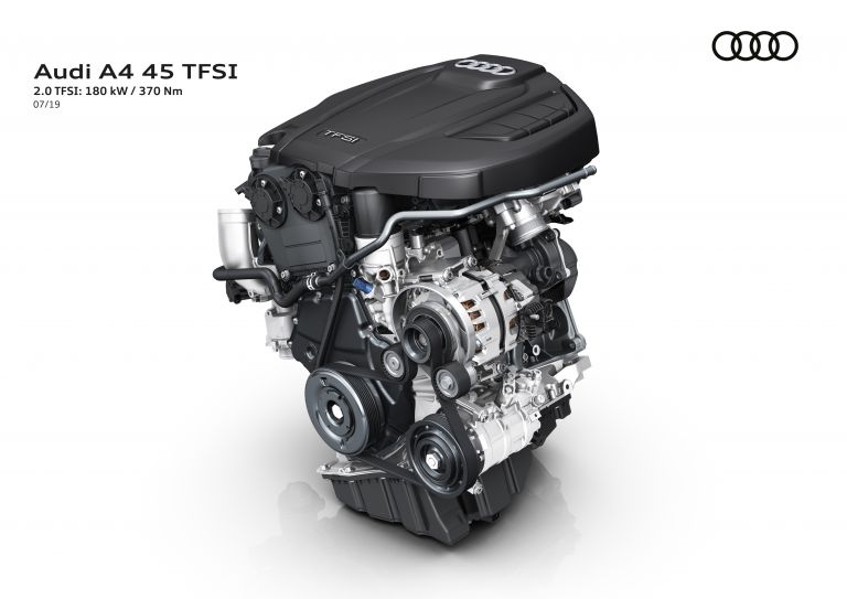 2019 Audi A4 Avant 553839