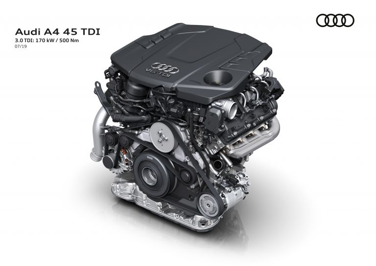 2019 Audi A4 Avant 553841