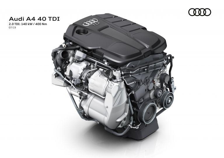 2019 Audi A4 Avant 553842